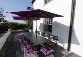 Orrest Head house 5 star holiday home in Windermere